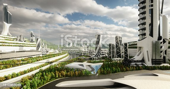 istock A World Like No Other 1310953049