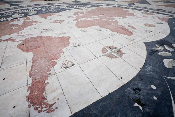 mapa do mundo - mapa mundi imagens e fotografias de stock
