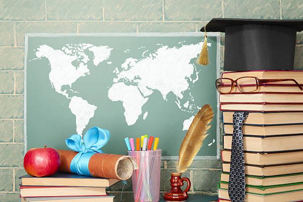 World Weltkarte – Foto