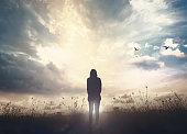 istock World mental health day concept 1272532874