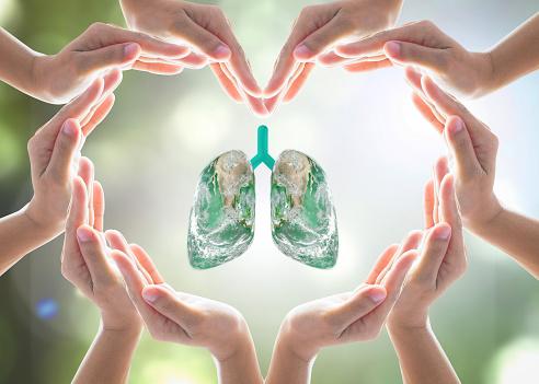 Respiratory Wellness