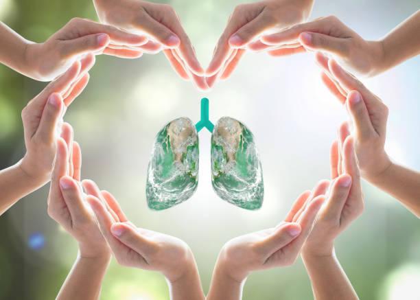 World no tobacco day campaign lung in heartshaped hand protection picture id961715338?b=1&k=6&m=961715338&s=612x612&w=0&h=ihpbi527pzoz mdicoee8i6a08cs1lwnkqdyvdidjyu=