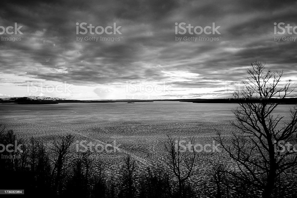 World of Darkness royalty-free stock photo