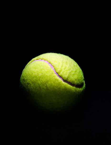 World of Tennis stock photo