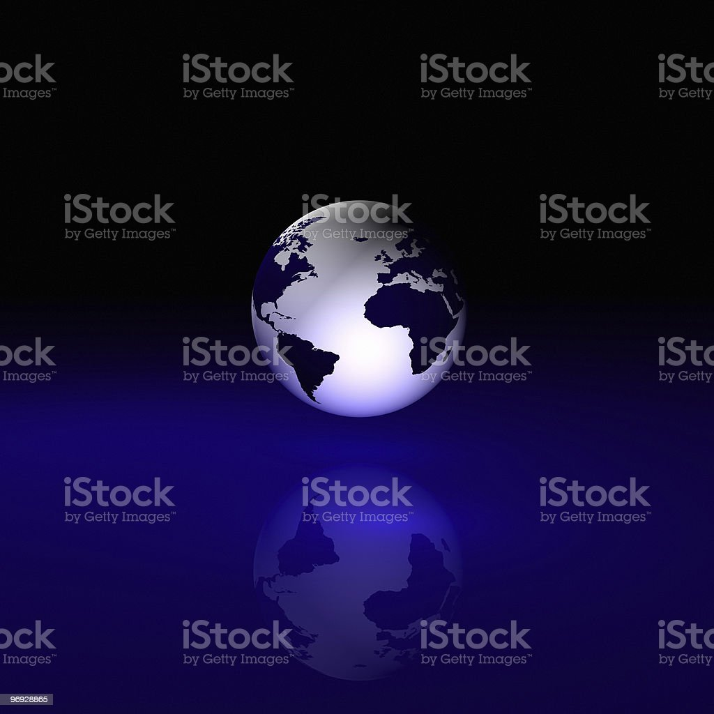 World royalty-free stock photo