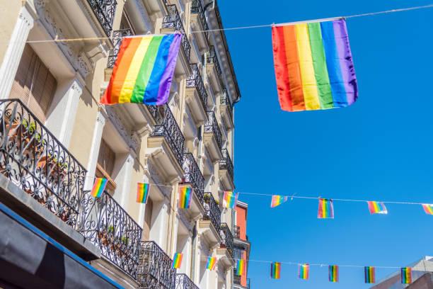 World Pride Celebration – Foto
