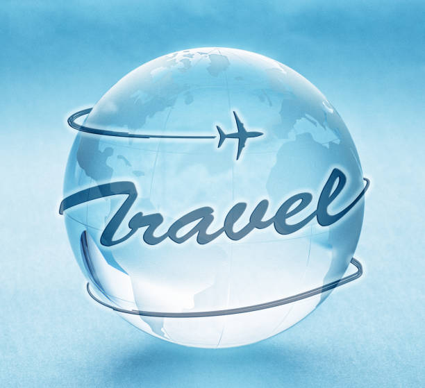 World Tour - Travel stock photo