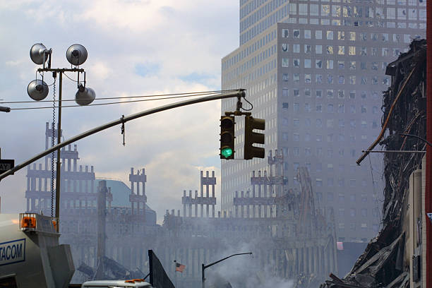 World Trade Center - 911 – Foto
