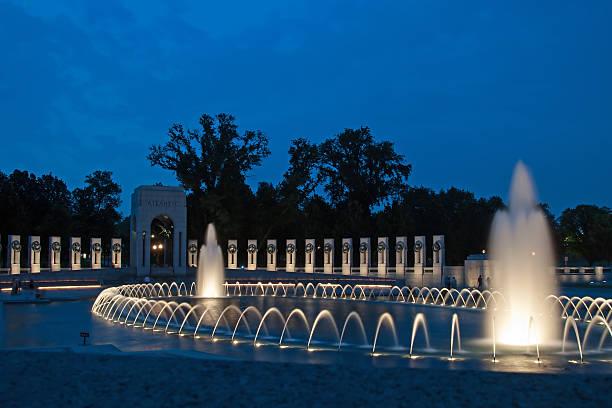 2. Weltkrieg Memorial – Foto