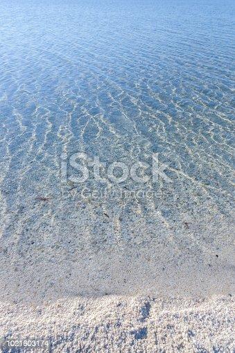istock Worldheritage_shell beach01 1021603174