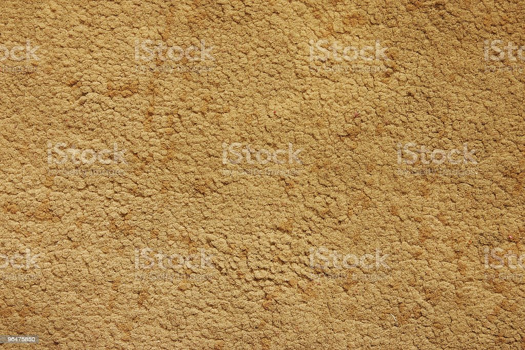 Worn out carpet texture royalty-free stock photo