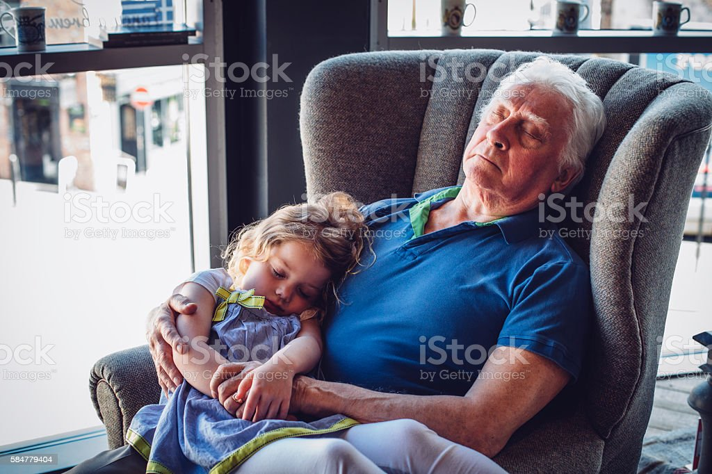 Worn Out! stock photo