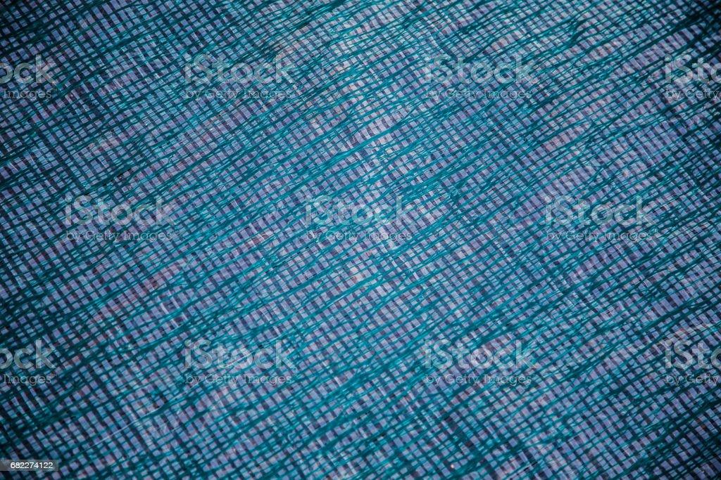 Worn Tarp backgournd texture stock photo