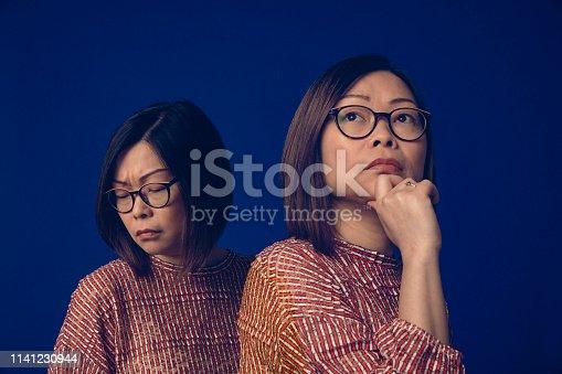 istock Worried Emotions 1141230944