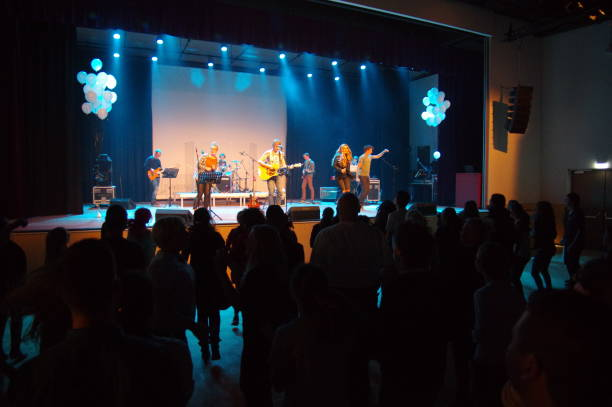 Best Church Band Stock Photos, Pictures & Royalty-Free Images - iStock