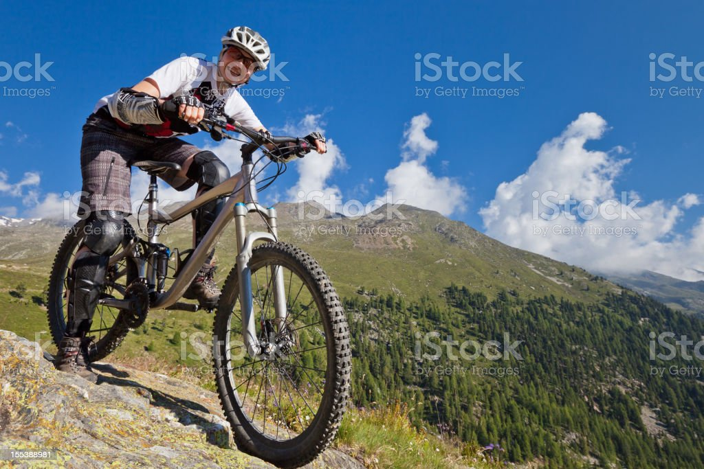 Would you like to bike ? stock photo