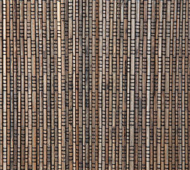 aus bambus - leitner stock-fotos und bilder