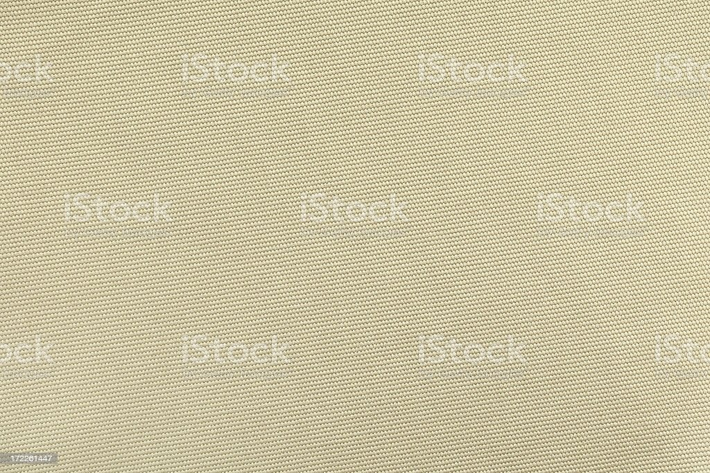 Woven beige fabric texture royalty-free stock photo