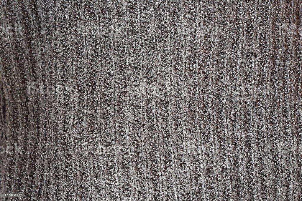 Woven Fabric Seamless Pattern stock photo