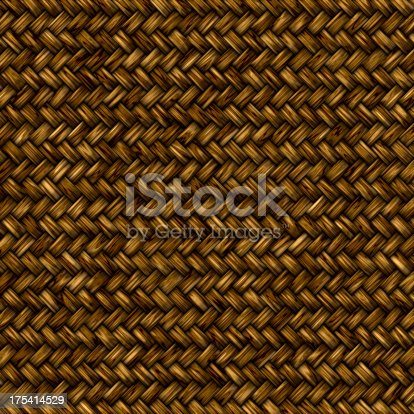 Wicker background. Find more in