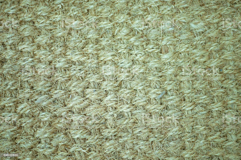 Woven Wicker Background stock photo