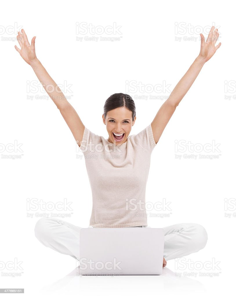 Wow Cant Believe I Have A Thousand Followers Stock Photo - Download