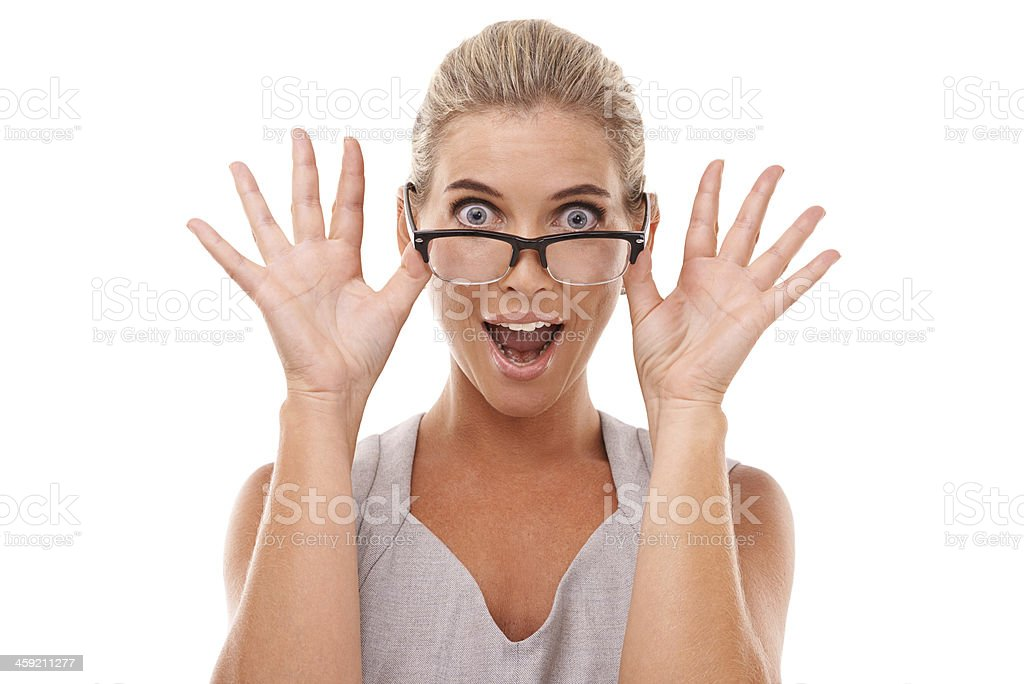 Wow I Cant Believe It Stock Photo - Download Image Now - iStock