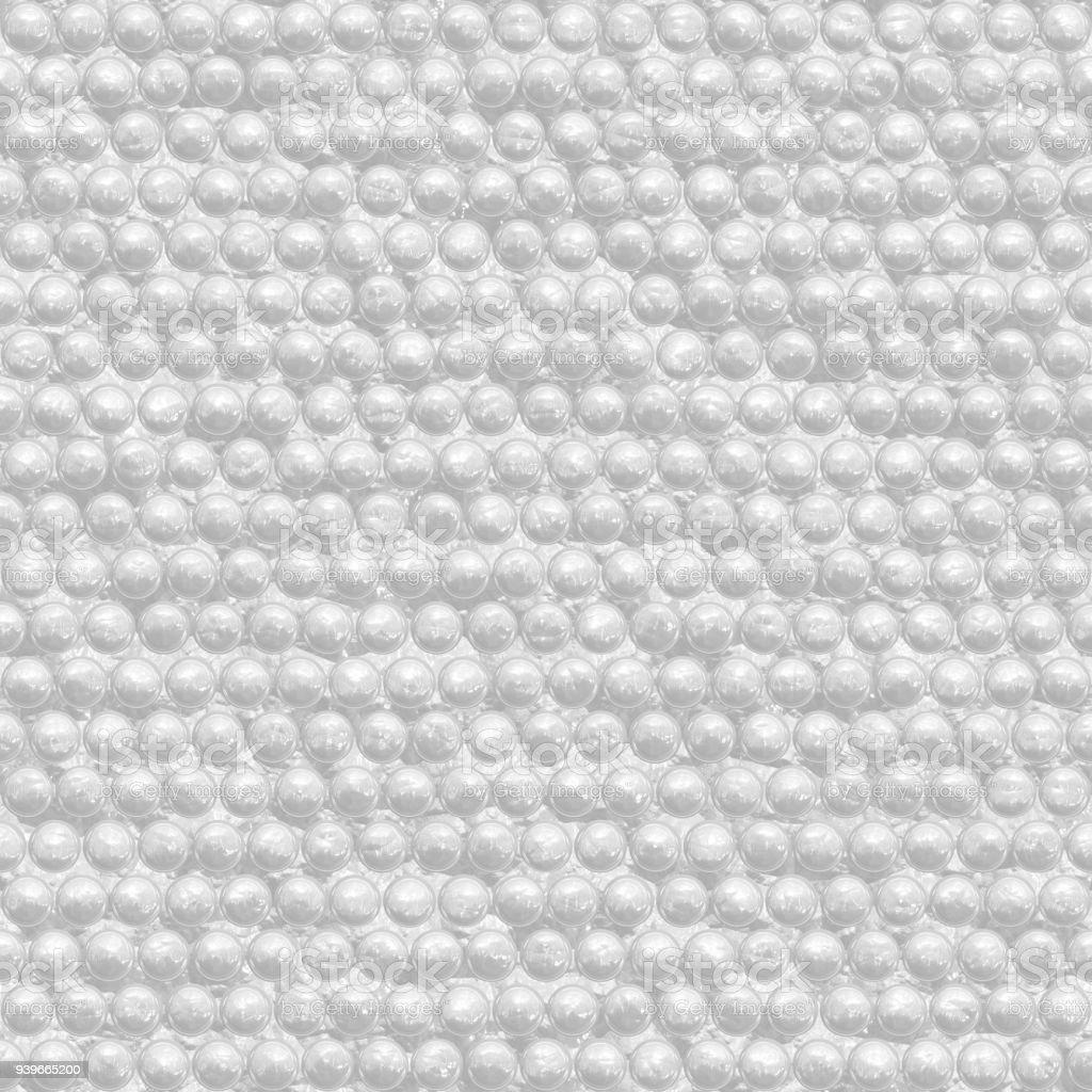 Geschenkpapier Bubble Wrap Textur Schutz Für Objekte In Sendungen