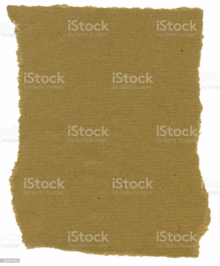 wrapping paper stock photo