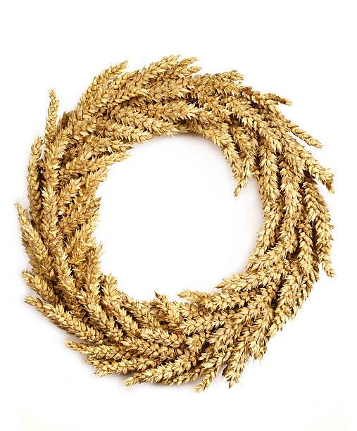Kranz Of Wheat – Foto