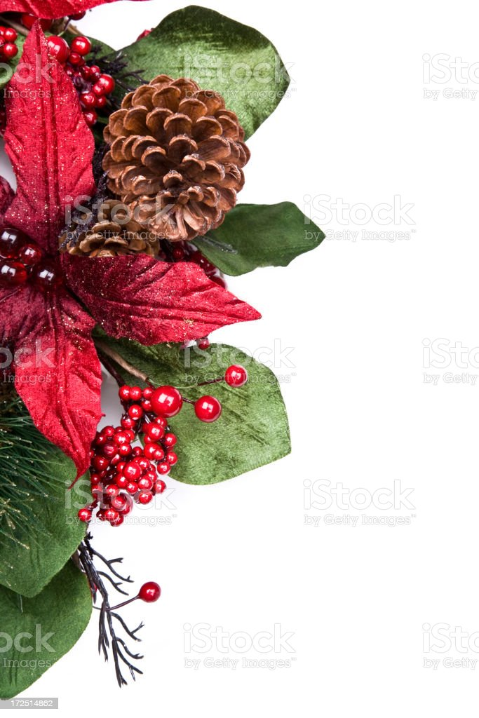 Wreath Series (XL) royalty-free stock photo