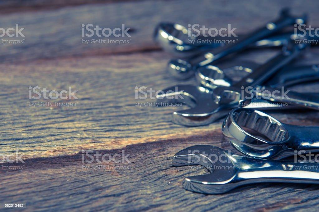 wrench Стоковые фото Стоковая фотография
