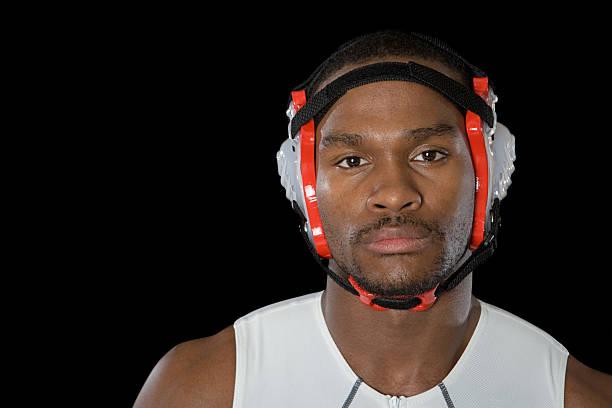 luchador - accesorio de cabeza fotografías e imágenes de stock