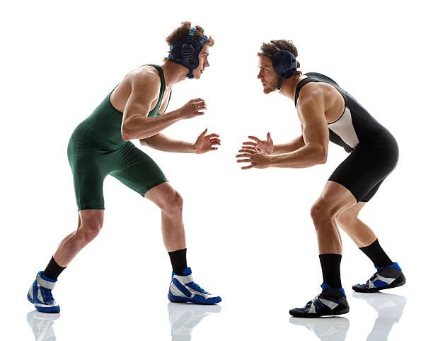 相撲力士 - レスリング ストックフォトと画像