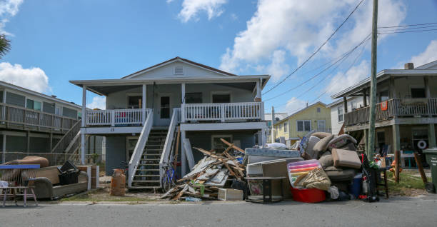 Wrightsville Beach Erholung von Florenz – Foto