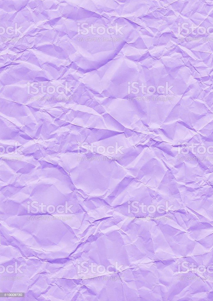 Falten Hintergrund Lila Lizenzfreies stock-foto