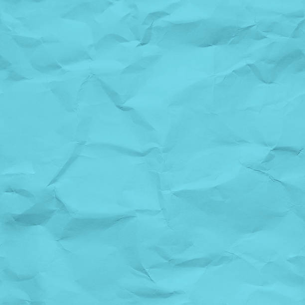 Wrinkle Coloured Paper (Seamless) stock photo