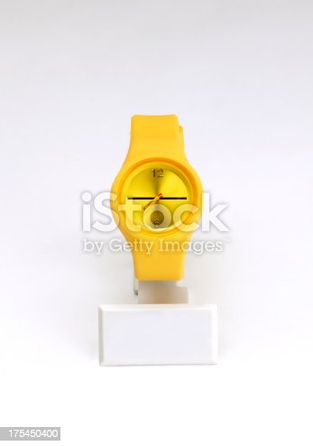 istock Wrist Watch (Click for more) 175450400