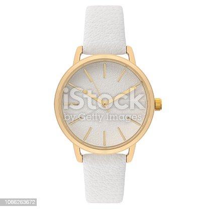 istock Wristwatch 1066263672