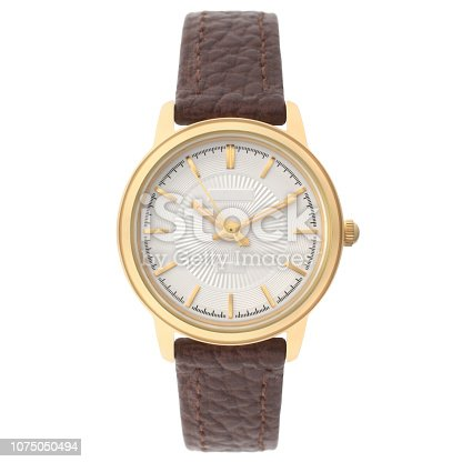 istock Wristwatch 1075050494