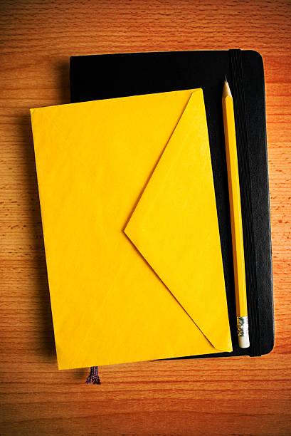 write a mail