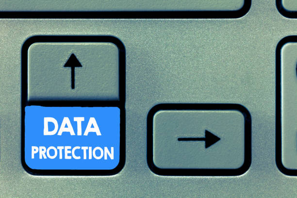 Writing note showing Data Protection. Business photo showcasing Protect IP addresses and personal data from harmful software Writing note showing Data Protection. Business photo showcasing Protect IP addresses and personal data from harmful software. aegis stock pictures, royalty-free photos & images