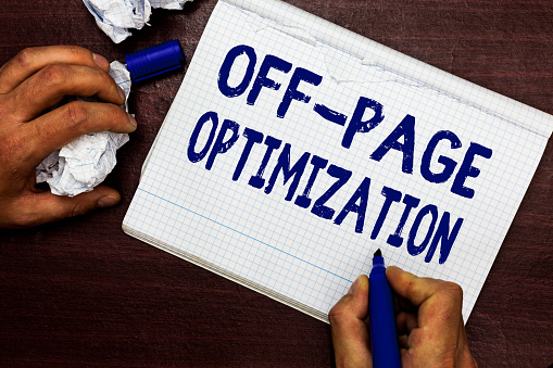 Off Page SEO Agency Philippines Service