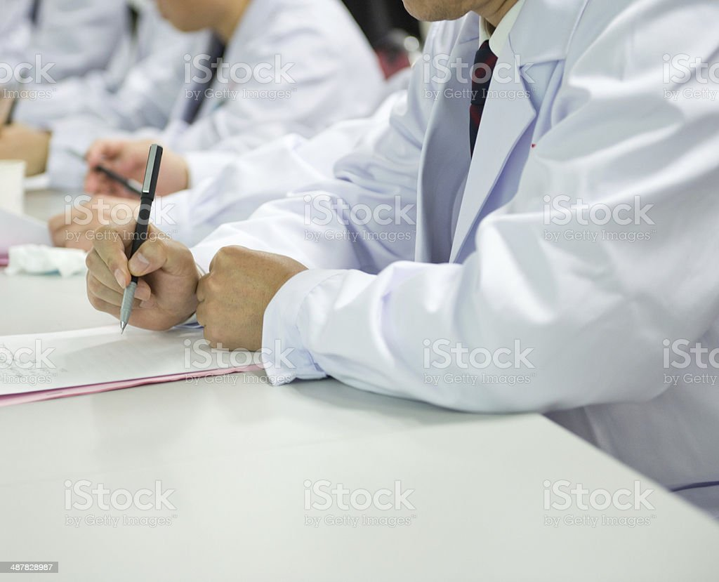 writing stock photo