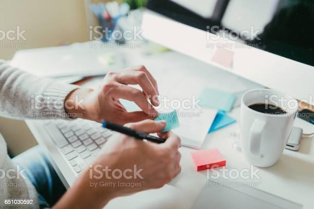 Writing sticky notes picture id651030592?b=1&k=6&m=651030592&s=612x612&h=5zlittydu9x9av q8zh yxfrmsxwvytjtcpigvcydau=