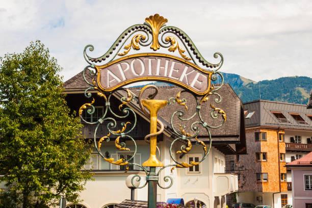 schmiedeisches metallschmuck in österreich - eisenstadt austria stock-fotos und bilder