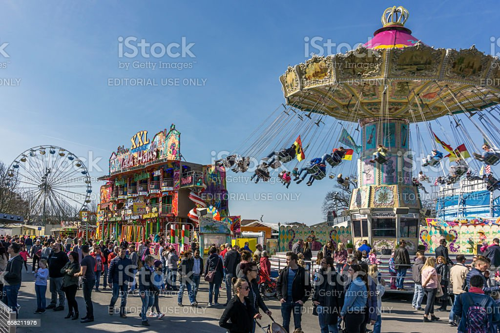 Würzburg stock photo