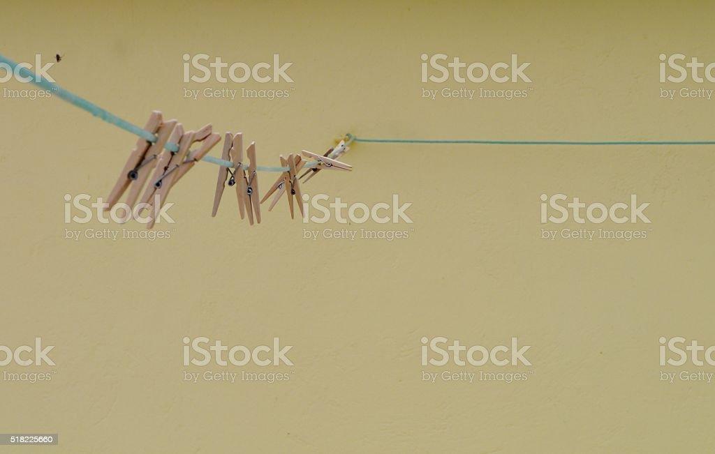 Clothespin – Foto