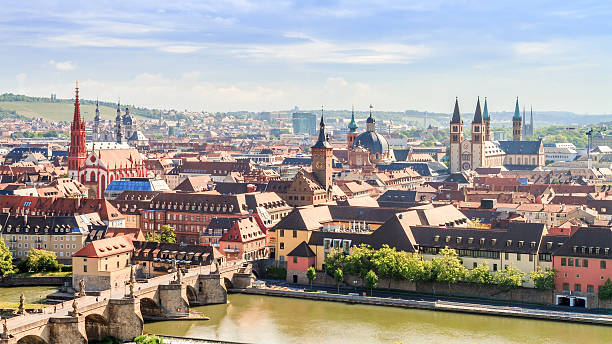 Würzburg Stadt – Foto