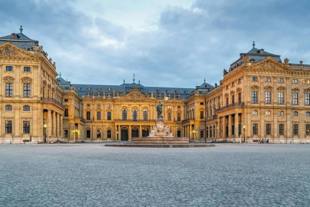 Würzburg Residence, Deutschland – Foto